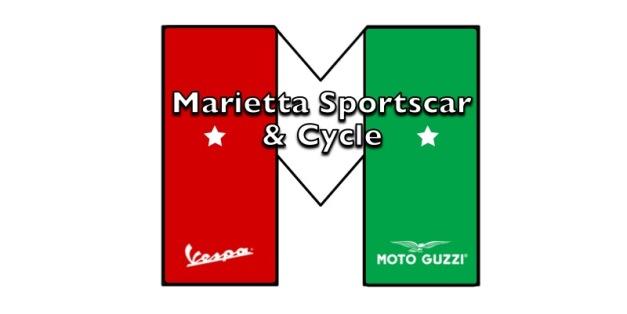 Marietta Sportscar Concept Art 1